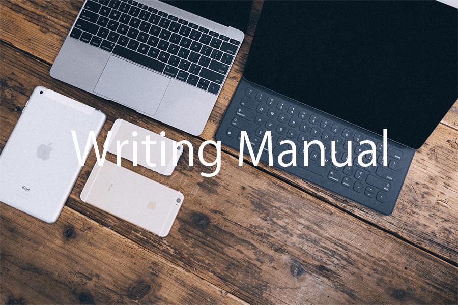 マニュアル - 装飾・タグの種類と投稿画面の操作方法・書き方